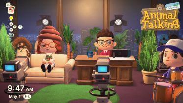 Scenarzysta Łotra 1 stworzył talk-show... w grze Animal Crossing: New Horizons
