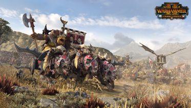 Total War: Warhammer II – Henry Cavill doczekał się własnej postaci w grze