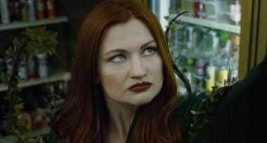 Poison Ivy bohaterką krótkometrażówki. Jakie są początki postaci DC?