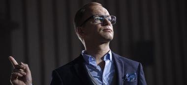 Maciej Stuhr w nowym filmie reżysera W spirali. O czym będzie produkcja?
