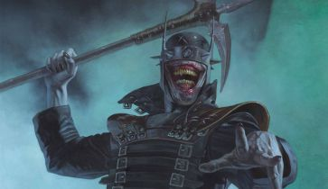Batman, Który się Śmieje. Tom 1 - recenzja komiksu