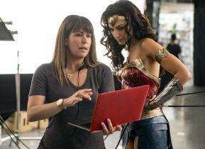 Wonder Woman 1984 w VOD? Reżyserka komentuje ten pomysł