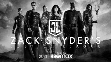 Zack Snyder's Justice League jednak nie będzie serialem! Co ze sceną po napisach?
