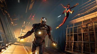 Marvel's Avengers - ile osób grało w betę? Square Enix chwali się wynikami