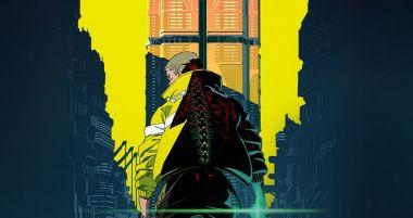 Cyberpunk 2077 - Netflix stworzy anime w świecie gry CD Projekt