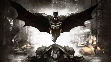 Nowy Batman z systemem Nemesis? Interesujące przecieki o grze