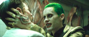 Liga Sprawiedliwości - pierwsze spojrzenie na Jokera ze Snyder Cut na nowym zdjęciu