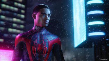 Marvel's Spider-Man: Miles Morales z bardzo krótkimi czasami ładowania. Wideo pokazuje działanie dysku SSD w PS5