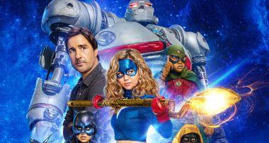 Stargirl - postać z serialu Flash pojawi się w 2. sezonie. Co twórcy planują?