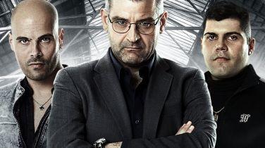 Gomorra -  serial o tajemnicach neapolitańskiej mafii w TVP Kultura