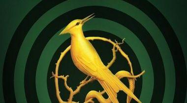 Ballada ptaków i węży – recenzja książki