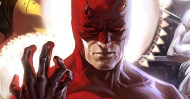 Marvel - Daredevil walczy teraz jak rycerz Jedi. Połączył też siły z... Kingpinem
