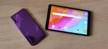 Huawei stawia na budżetowe urządzenia mobilne aspirujące do półki premium