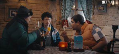 Jak sprzedawać dragi w sieci (szybko) - zwiastun 2. sezonu popularnego serialu Netflixa