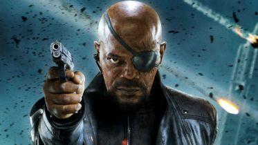 Nick Fury z serialem w MCU. Disney+ szykuje nową produkcję