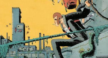 Dwie czerwcowe premiery Non Stop Comics. Zobaczcie plansze