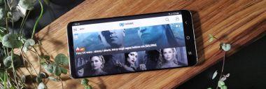 Seria Samsung Galaxy S20 w starciu z grami i filmami