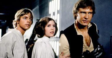 Nie żyje Tom Pollock. George Lucas zawdzięcza mu historyczną umowę ze Star Wars