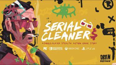 Świetne Serial Cleaner doczeka się kontynuacji. Zapowiedziano Serial Cleaners