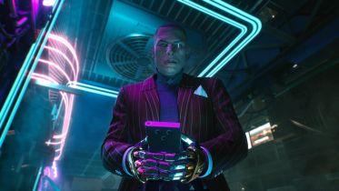 Cyberpunk 2077 - twórcy chwalą się trofeami. Ile pucharków zdobędziemy w grze?