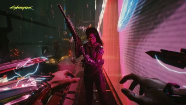 Cyberpunk 2077 z przedpremierową wersją demo? Twórcy odpowiadają