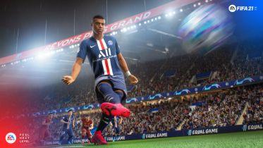 FIFA 21 ze specjalnymi wydaniami. Co znajdzie się w Edycji Mistrzów i Ultimate Early Edition?