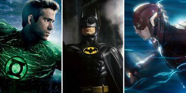 Flashpoint, Ryan Reynolds i powrót Batmana - witajcie w multiwersum DC