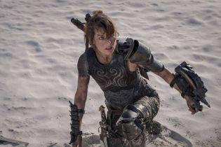 Monster Hunter: Milla Jovovich na nowym oficjalnym zdjęciu z filmu