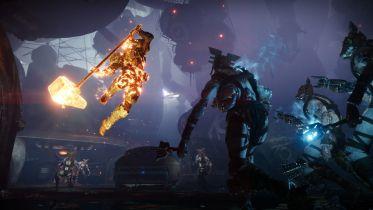 Destiny 2 - nowy dodatek przeniesie graczy na księżyc Europa? Wideo wyciekło do sieci