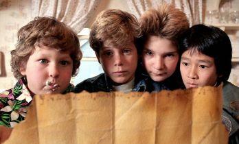 Goonies - genialny film przygodowy: prawda czy mit? Sprawdzamy na 35. rocznicę