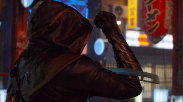 MCU - Ronin mógł przypominać postać z Mortal Kombat? Szkice koncepcyjne