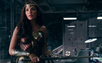 The Flash - Wonder Woman pojawi się w filmie?