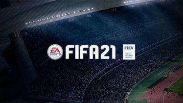FIFA 21 - Kylian Mbappe na okładkach gry. Jej design wzbudza krytykę