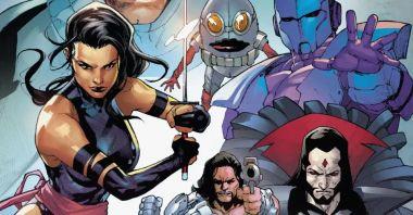 Marvel po cichu zmienił rasistowski przydomek jednej z postaci