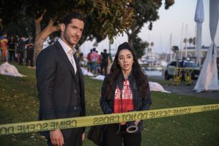 Lucyfer - 5. sezon bije rekord Netflixa. Co w serii 5B?