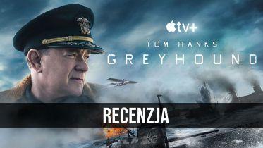 Misja Greyhound - wideorecenzja
