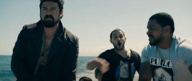 The Boys - będzie 3. sezon serialu. Zobacz nowy, szalony klip z 2. serii