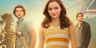 The Kissing Booth 2 - recenzja filmu