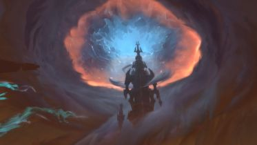 Blizzard – do płynnego działania World of Warcraf: Shadowlands potrzebny będzie nośnik SSD