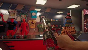 Devolverland Expo dostępne za darmo na Steam. Gra jest... symulatorem marketingu