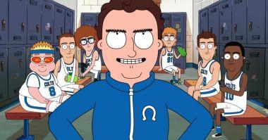 Hoops: Netflix prezentuje teaser nowego serialu animowanego dla dorosłych