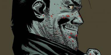 Negan Lives! - recenzja komiksu
