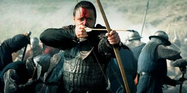 Robin Hood to dobry film? 10 lat od błędów Ridleya Scotta