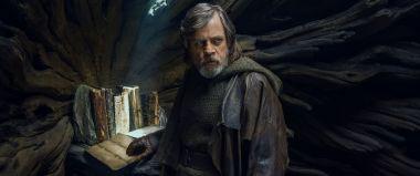 Gwiezdne Wojny - kontrowersyjne pomysły z Ostatniego Jedi pochodzą od George'a Lucasa