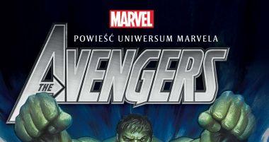 KONKURS: Avengers: Wszyscy chcą rządzić światem - wygraj książki z uniwersum Marvela