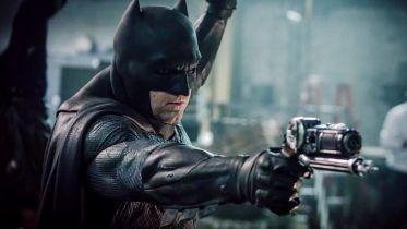 Matt Damon trolluje Bena Aflecka i jego kreację Batmana. Zobacz wideo