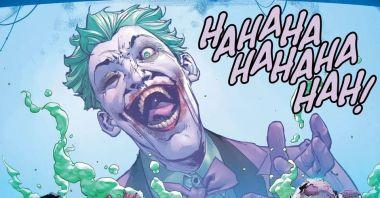 Wojna Jokera uderza w ekstremalnie mroczne tony. Po co Batmanowi nowy strój?