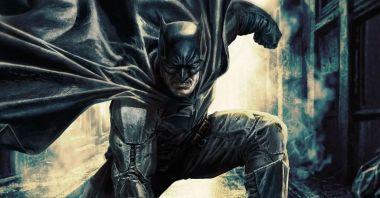 Batman - nowe zdjęcia z planu filmu ukazują prawdopodobny wygląd Batjaskini z zewnątrz