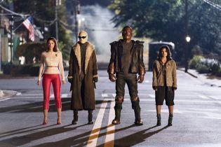 Doom Patrol - Michelle Gomez w obsadzie 3. sezonu. Kogo zagra?