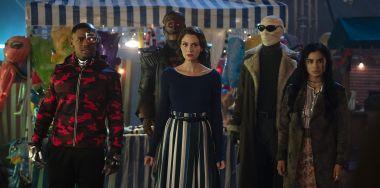 Doom Patrol: sezon 2, odcinek 9 (finał sezonu) - recenzja